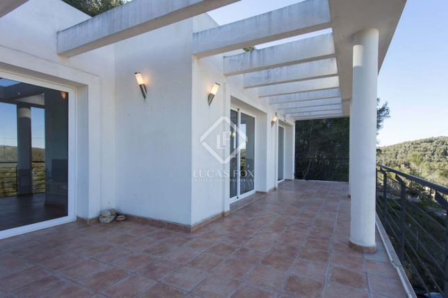 4 bed villa for sale in Spain, Sitges, Olivella / Canyelles, Sit1869