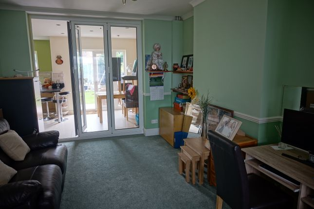 Dining Room of Barbara Avenue, Leicester LE5