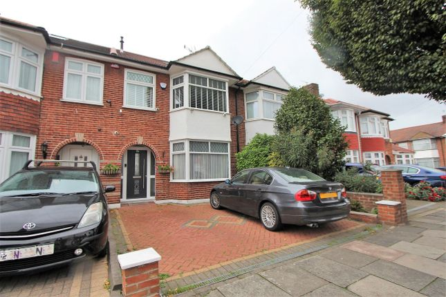 Thumbnail Property for sale in Oakfield Gardens, London