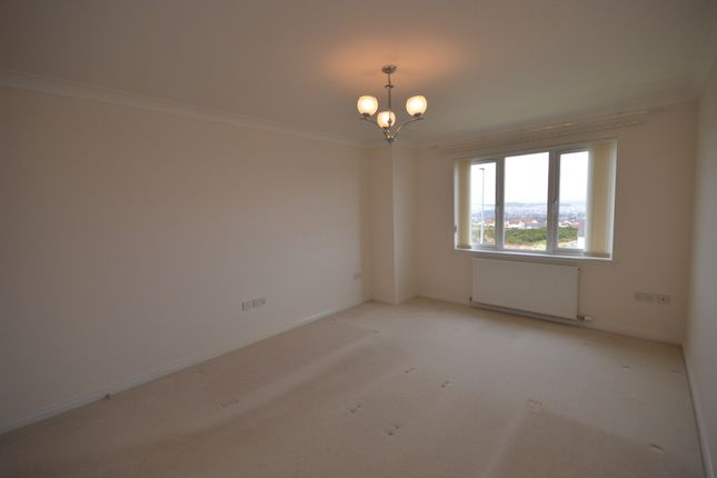 Thumbnail Flat to rent in Pinewood Court, Inverness, Highland