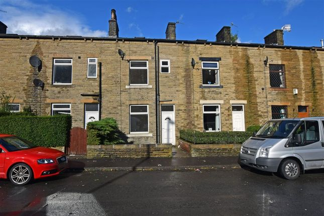 Thumbnail Terraced house to rent in Burnley Road, Cornholme, Todmorden