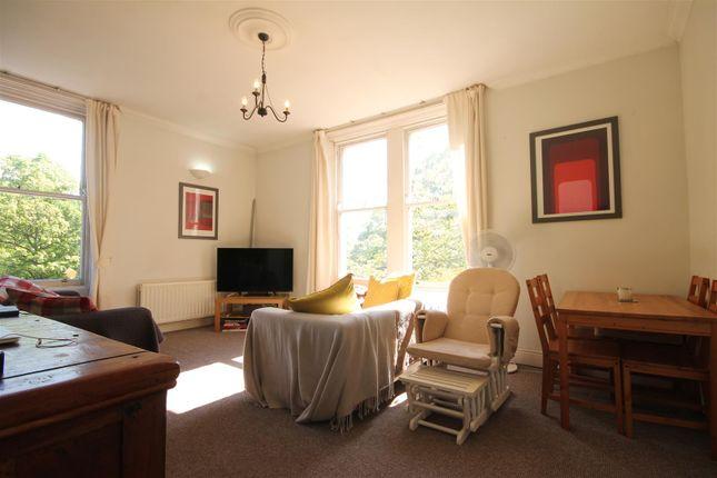 Flat for sale in 2 Granville Road, Jesmond, Newcastle Upon Tyne