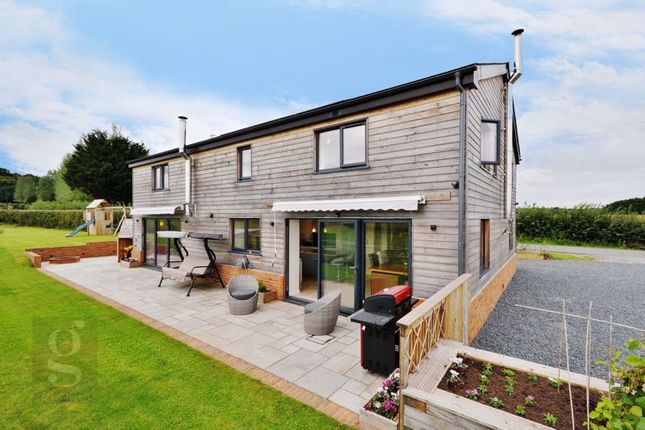 Thumbnail Detached house for sale in Dymock, Gloucestershire