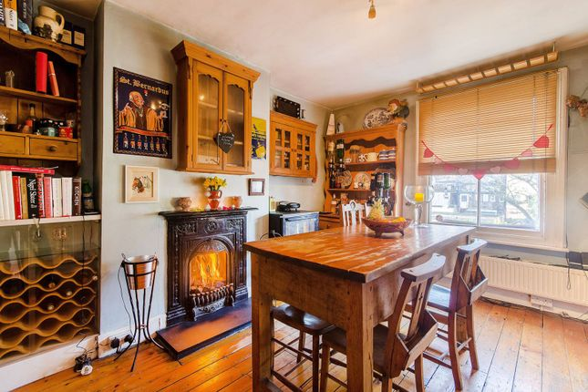 Thumbnail Terraced house for sale in Ranelagh Road, Wembley