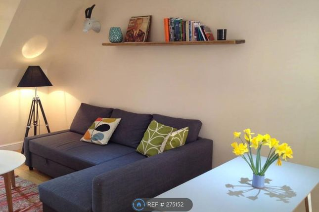 Thumbnail End terrace house to rent in Woodseer Street, London