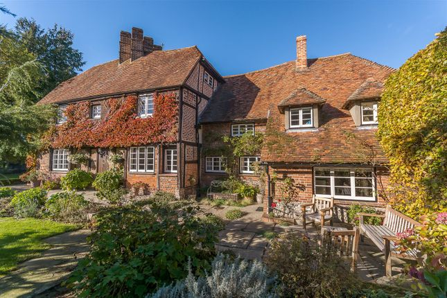 Thumbnail Property for sale in The Old Croft, Kingston Blount, Chinnor, Oxfordshire