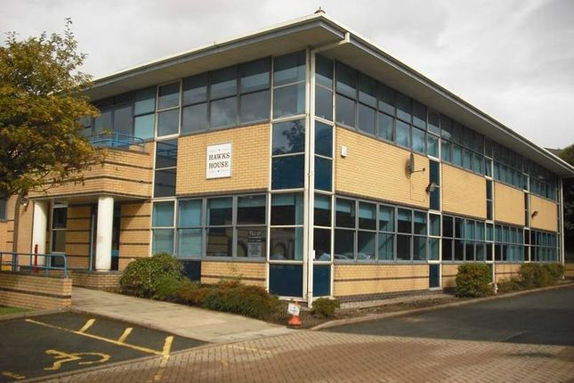 Thumbnail Office to let in Hawk House, 4 Hawksworth Road, Telford