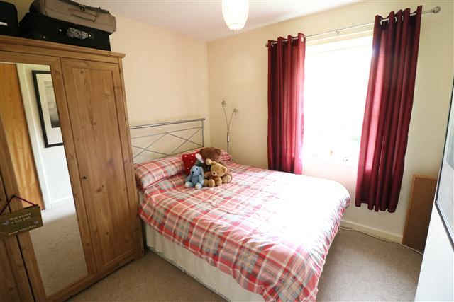 Bedroom of Caldew Close, Carlisle, Cumbria CA3