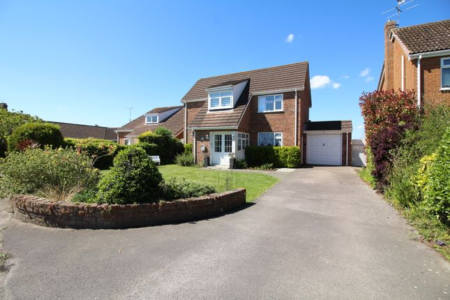 Thumbnail Detached house for sale in Old Forge Close, Lytchett Minster, Poole