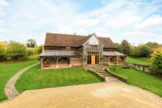 Thumbnail Barn conversion to rent in Pump Lane North, Marlow