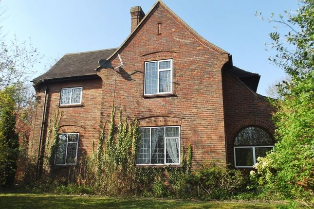 Thumbnail Detached house to rent in Rectory Avenue, High Wycombe