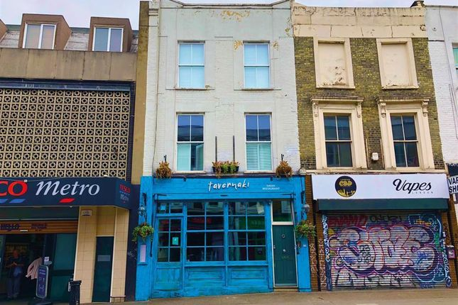 Thumbnail Commercial property for sale in Simon Close, Portobello Road, London