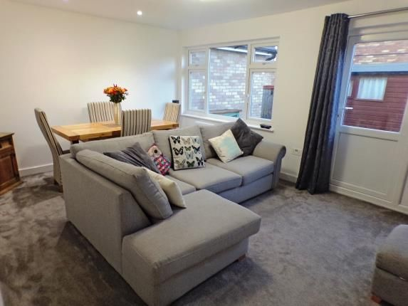 Thumbnail End terrace house for sale in Upton, Poole, Dorset