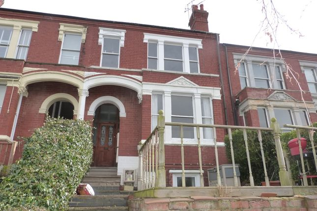 Thumbnail Flat to rent in Bath Road, Worcester