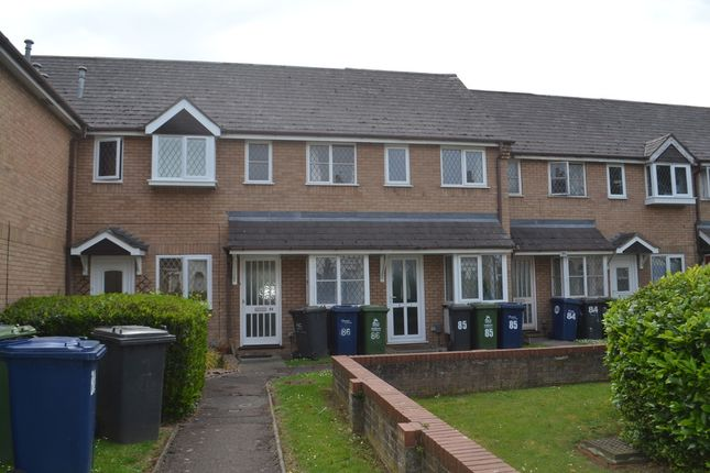 Thumbnail Terraced house for sale in Devonshire Mews, Devonshire Road, Cambridge