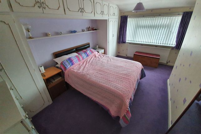 Bedroom of Packer Avenue, Leicester Forest East, Leicester LE3