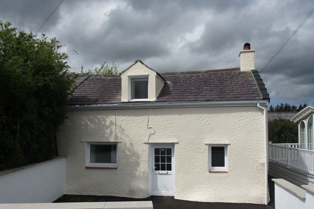 Thumbnail Detached house for sale in Efail Castell, Pentir, Pentir, Bangor