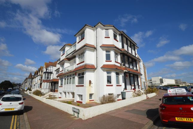 Thumbnail Flat for sale in Park Road, Bexhill-On-Sea