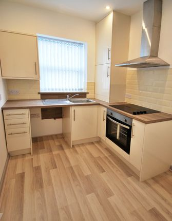 2 bed flat to rent in Luna Apartments, Padiham BB12
