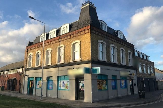 Thumbnail Retail premises to let in Cyprus Place, Beckton, London