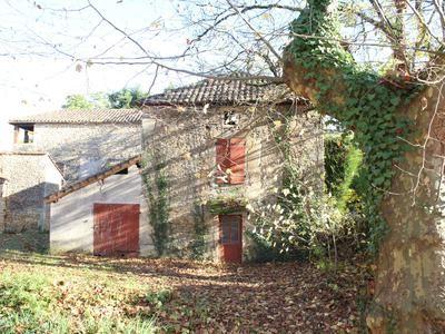Thumbnail Property for sale in Frayssinet-Le-Gelat, Lot, France