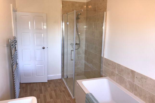 Bathroom of 13A Lexden Road, Colchester CO3