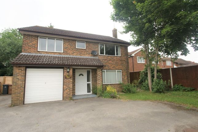 4 bed detached house to rent in Walworth Road, Picket Piece, Andover SP11