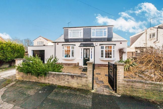 Thumbnail Detached house for sale in Elm Grove, Forest Hall, Newcastle Upon Tyne