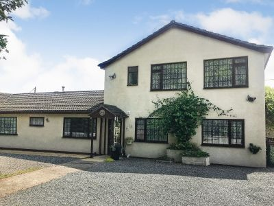 Thumbnail Detached house for sale in Corsbie Road, Newton Stewart