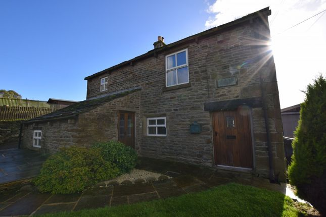 Thumbnail Detached house to rent in Kettleshulme, High Peak