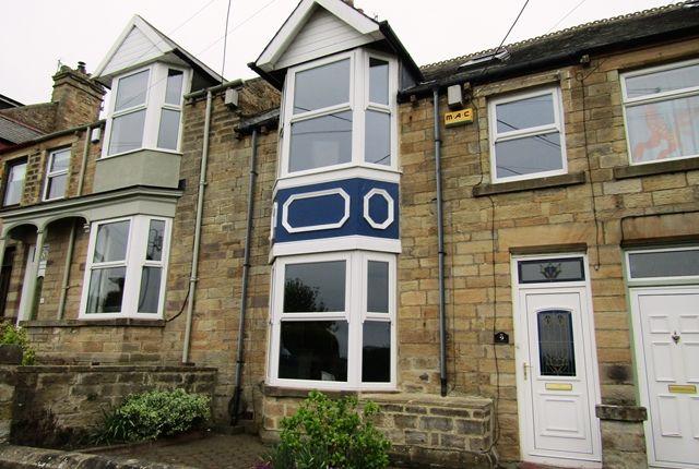 Thumbnail Terraced house to rent in Summerhill, Shotley Bridge, Consett