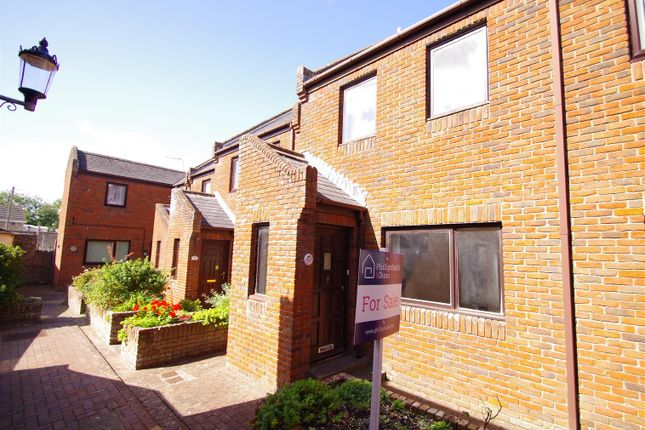 Thumbnail 2 bed terraced house to rent in Sunny Nook, Cross Tree Centre, Braunton
