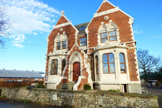 Thumbnail Flat to rent in The Old Rectory, Ferrybridge Road, Castleford