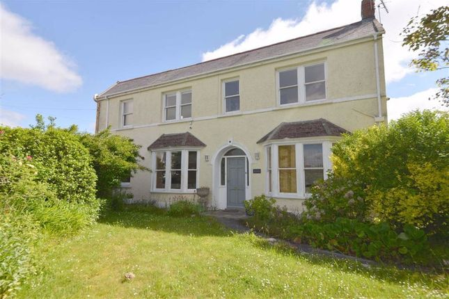 Thumbnail Property for sale in Seafield, Narberth Road, Tenby