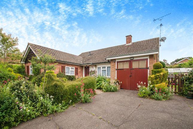 Thumbnail Detached bungalow for sale in Mildmays, Danbury, Chelmsford