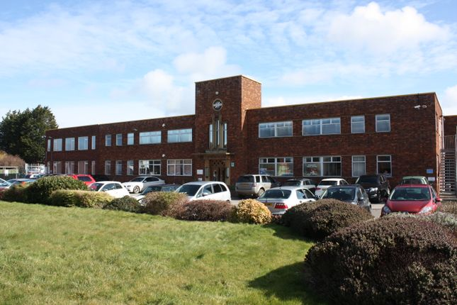 Thumbnail Business park to let in Bristol Road, Bridgwater