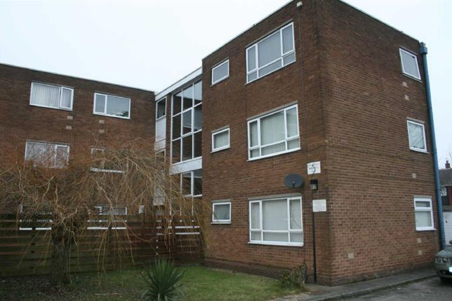 Thumbnail Flat to rent in South Park Court, Kirkby, Liverpool
