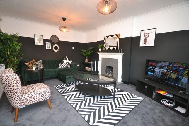 Thumbnail Room to rent in Premium House Share - Ashridge Way, Edwalton, Nottingham