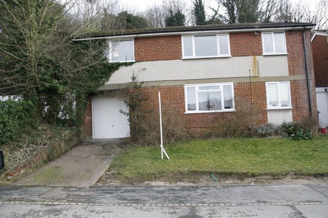 Thumbnail Semi-detached house to rent in Birch Way, Chesham
