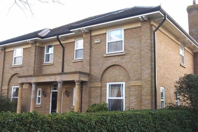 Thumbnail Property to rent in Wyatt Drive, London