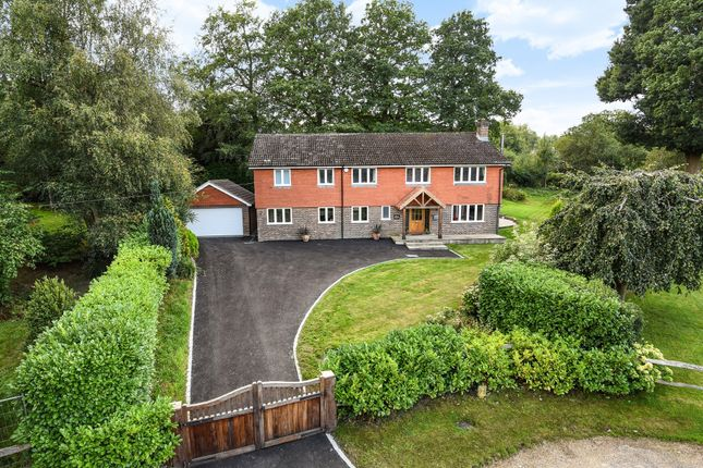 Thumbnail Detached house for sale in Dale Road, Forest Row
