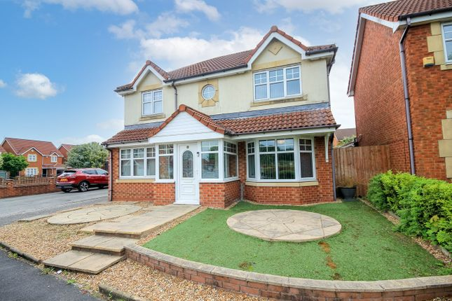 Thumbnail Detached house for sale in Rolling Mill Lane, St Helens