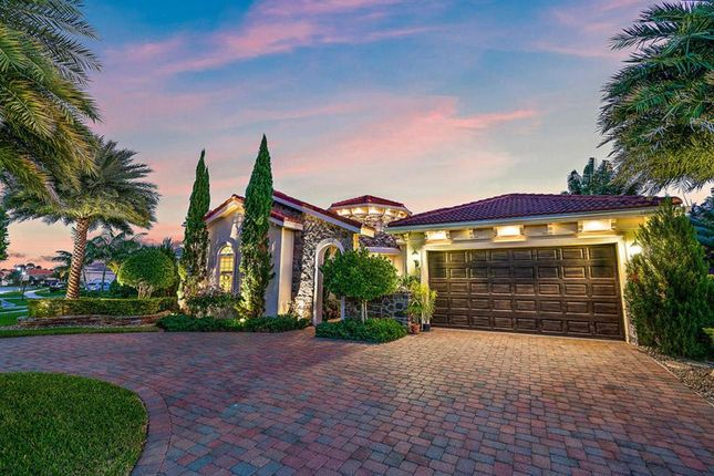 Thumbnail Property for sale in 166 Sonata Dr, Jupiter, Florida, United States Of America
