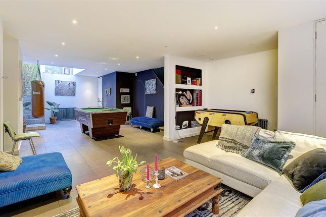 Thumbnail Property for sale in Goldney Road, Maida Vale
