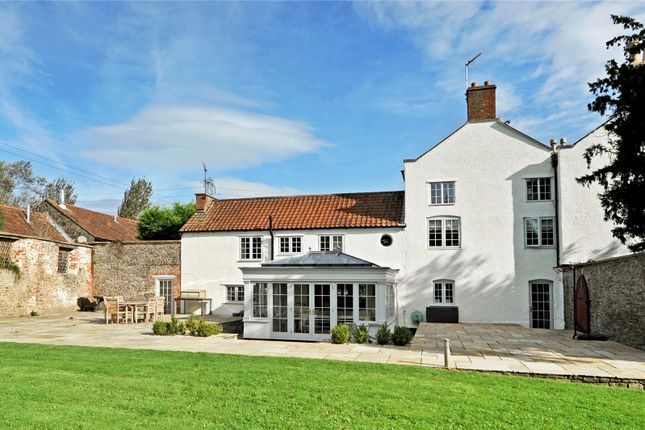 Thumbnail Detached house for sale in Oldbury Naite, Oldbury-On-Severn, Bristol, Gloucestershire