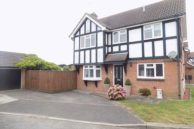 Thumbnail Detached house for sale in Green Grove, Hailsham