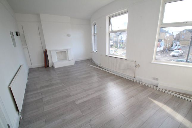 Thumbnail Flat to rent in Station Road, Harrow