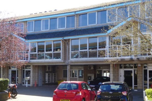 Thumbnail Office to let in Riverside Court, Bath