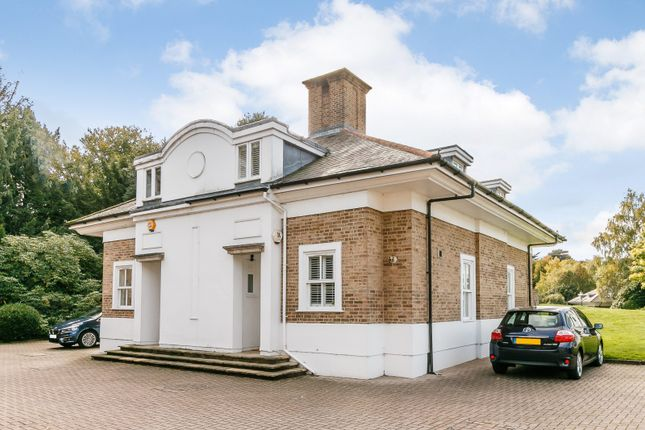 3 bed semi-detached house for sale in Kingston Hill Place, Kingston Upon Thames
