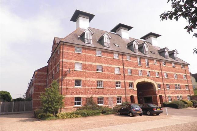 Thumbnail Flat to rent in The Drays, Long Melford, Sudbury